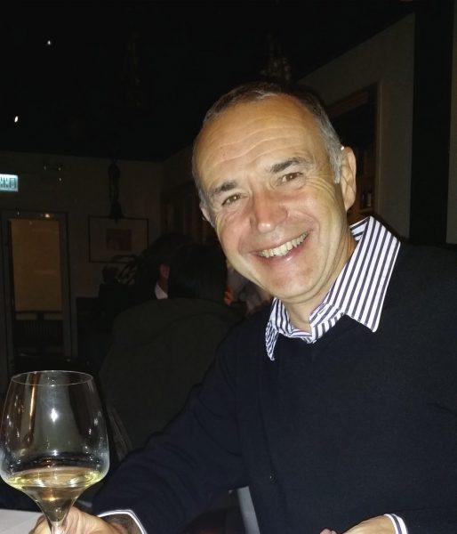 Philip Brain, a Fyzuntu Games Limited director