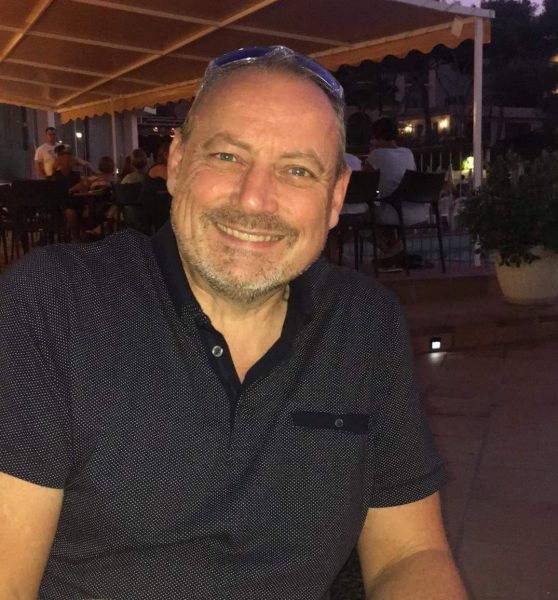 Mark Evans, a director of Fyzuntu Games Limited