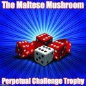 The Maltese Mushroom Challenge Trophy - September 2017
