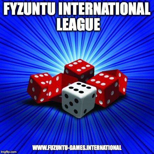 Fyzuntu International League By Fyzuntu Games