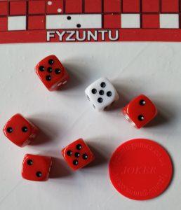 The Coconut Plus in Fyzuntu Terminology