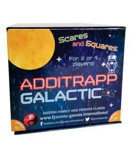 The Additrapp Galactic Box from Fyzuntu Games