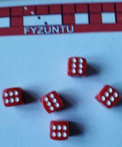 The Hexagon in Fyzuntu Terminology
