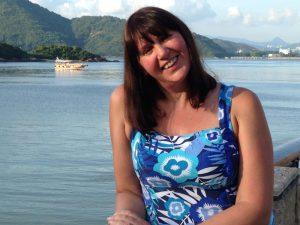 Amanda of The HK Phoenix