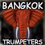 The Bangkok Trumpeters' Team Icon