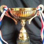 The image of the Fyzuntu International League Association (F.I.L.A.) Cup
