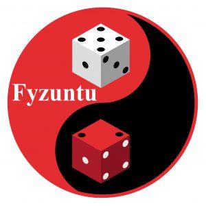 The logo for Fyzuntu Games Limited