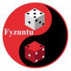 FYZUNTU GAMES LIMITED