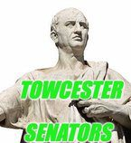 Team icon for the Fyzuntu team, Towcester Senators